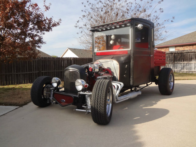 1924 Ford Other Rat Rod