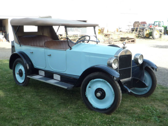 1924 Other Makes Radio Special Sport sport