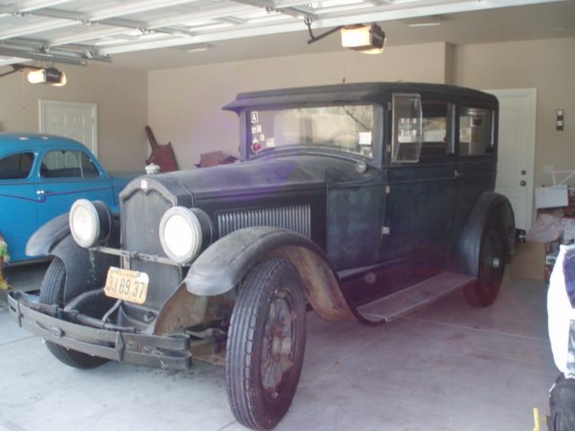 1925 Buick Other