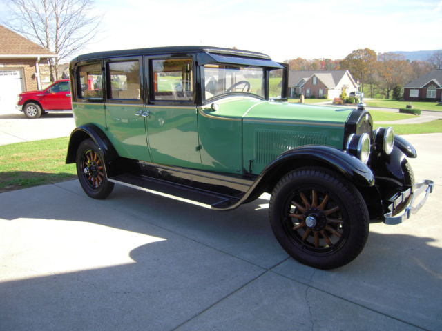 1925 Other Makes 50L