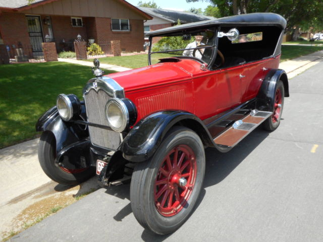 1925 Buick Other Deluxe