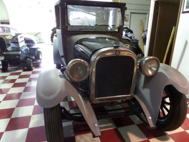 1925 Dodge Other
