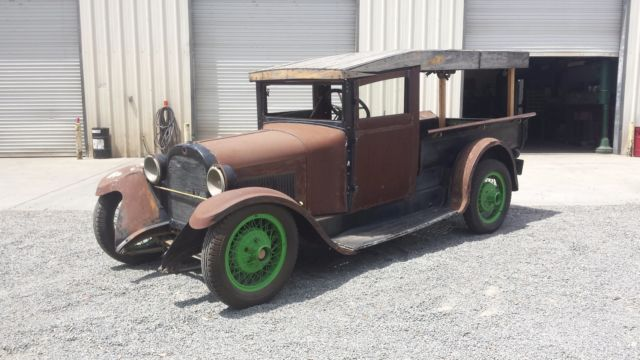1925 Dodge Other Pickups