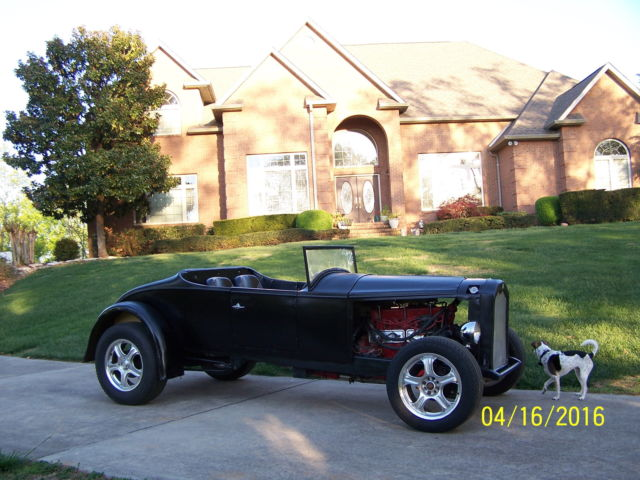 1926 Buick 1926 BUICK ROADSTER ROD ROADSTER ROD