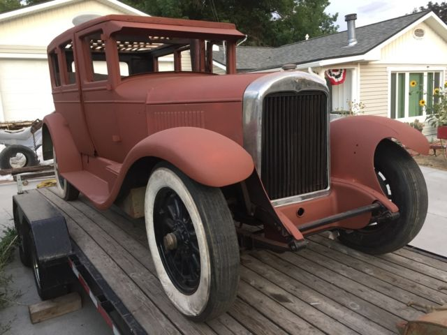 1926 Cadillac Other Limousine