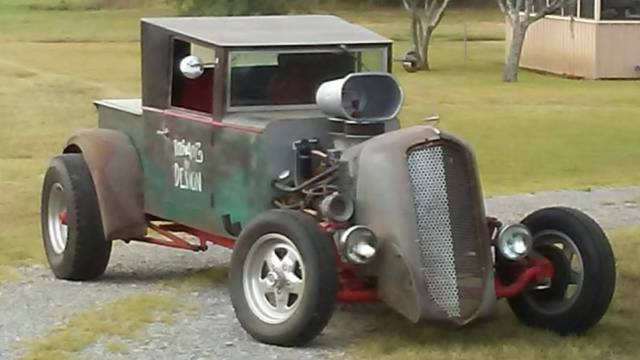 1926 Chevrolet Other Pickups