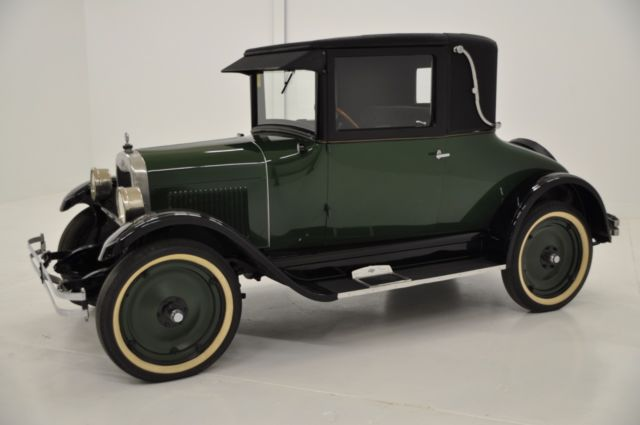 1926 Chevrolet Other Superior
