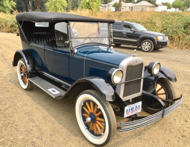 1926 Chevrolet Other