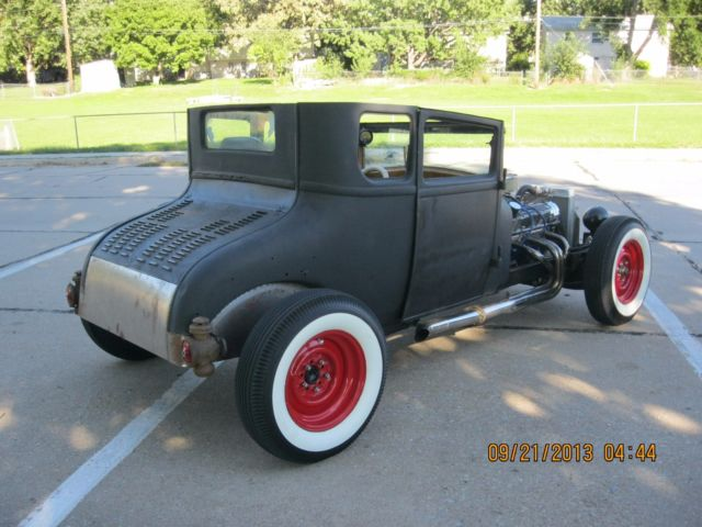 1926 ford coupe model t rat rod hot rod street rod for 1926 ford coupe model t rat rod hot rod street rod