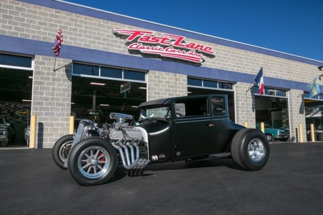 1926 Ford Hotrod Free Shipping