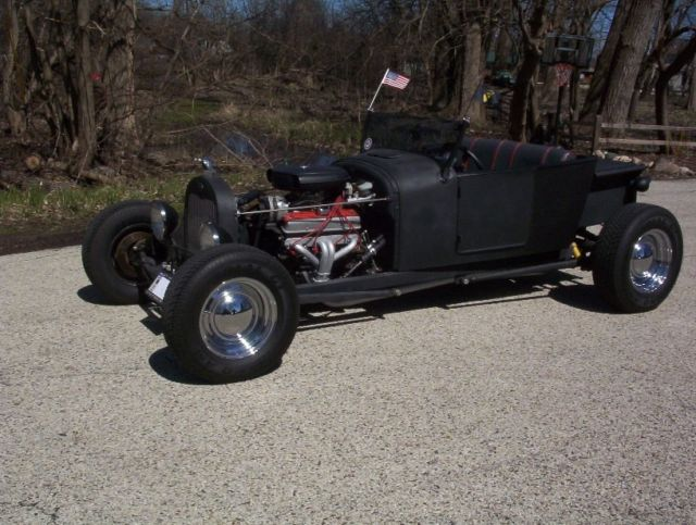 1926 Ford Other Track T , Lakester