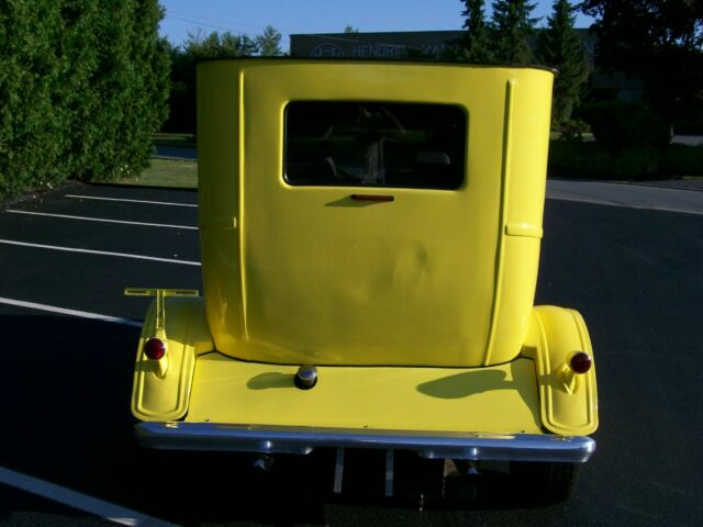 Price Ford Turlock >> 1926 Ford Street Rod for sale: photos, technical ...