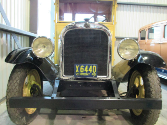 1926 Other Makes