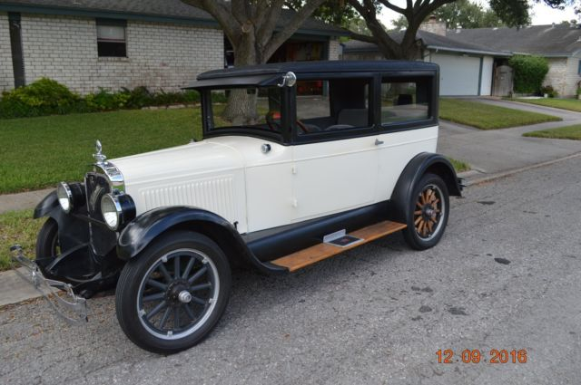1926 Oldsmobile Other