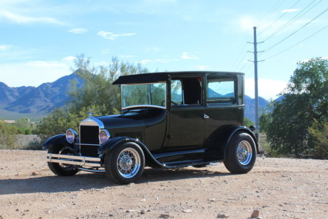 1926 Ford Other