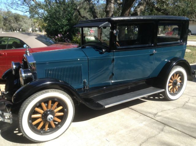 1927 Buick Other