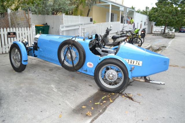 Bugatti kit car for sale craigslist | Car info