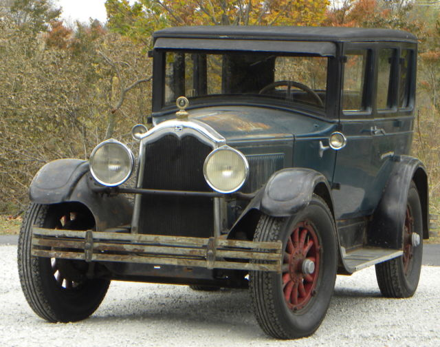 1927 buick 120 series master six 4 door sedan for sale for 1927 nash 4 door sedan