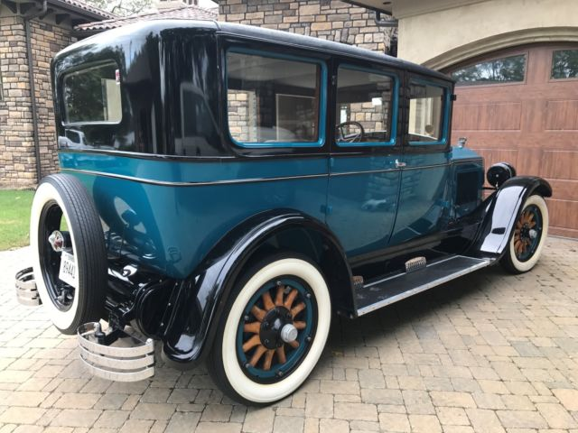 1927 Buick Series 60