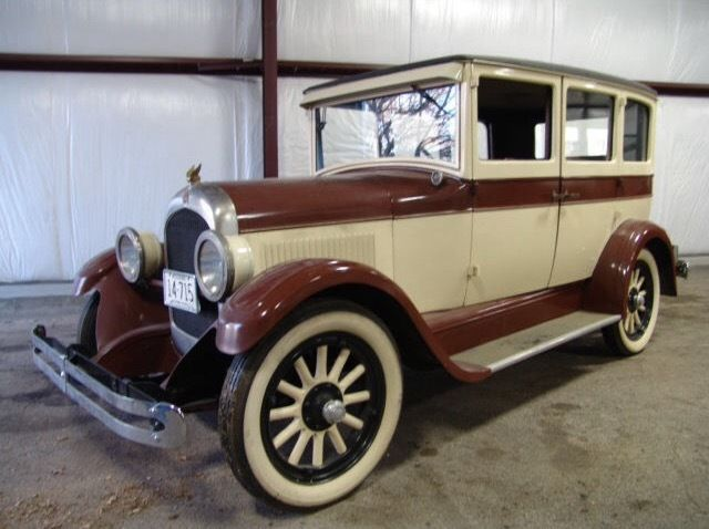 1927 Chrysler Other