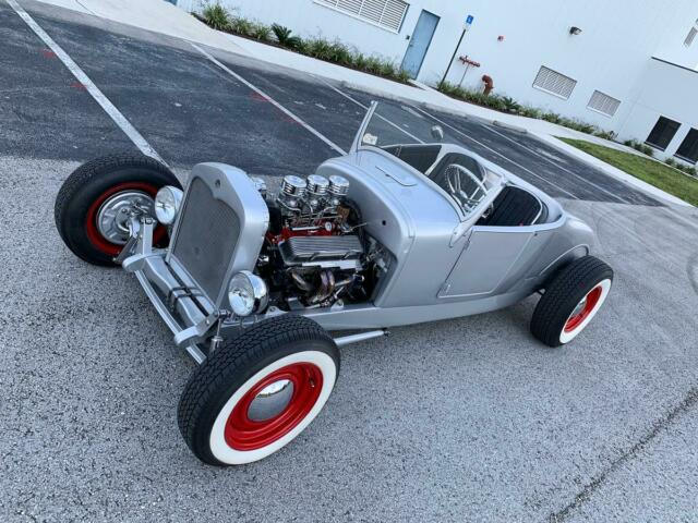 1927 Ford Model T HotRod SEE VIDEO!!