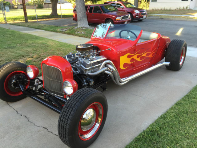 1927 Ford Other Roadster