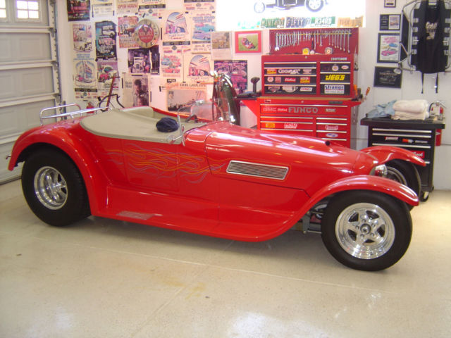 1927 Ford roadster roadster