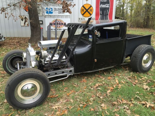 1927 Ford Other Pickups Chopped