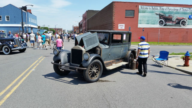 1927 Other Makes 80 Series