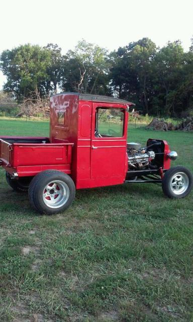 1927 Other Makes Tall Tee Truck