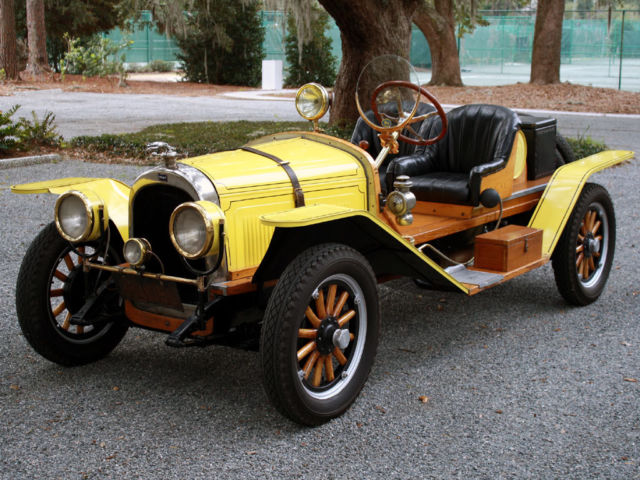 1927 Other Makes Whippet Six