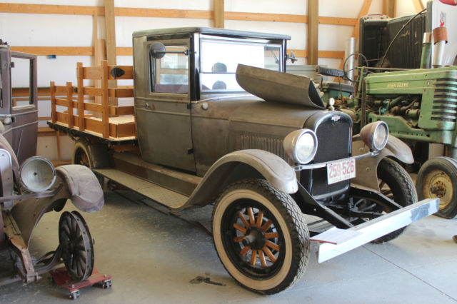 1928 Chevrolet Other Pickups