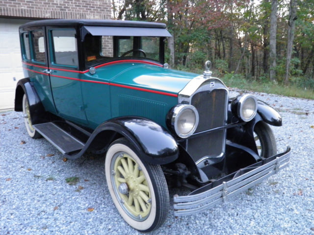 1928 Buick Other 114-1/2