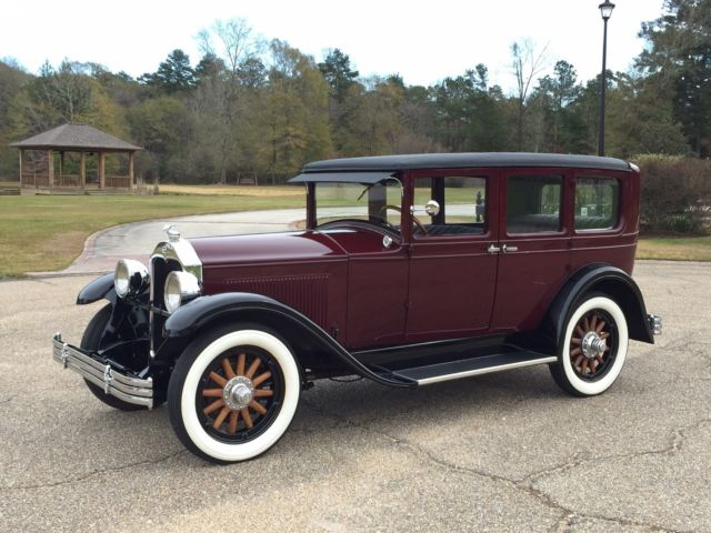 1928 Buick Model 47 for sale: photos, technical ...