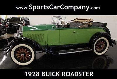 1928 Buick Other Sport Rumble Seat Edition