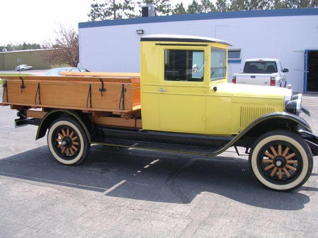 1928 chevrolet 1 ton truck for sale photos technical specifications description. Black Bedroom Furniture Sets. Home Design Ideas