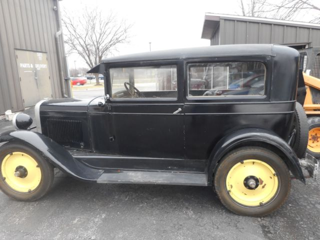 1928 Chevy 2 Door For Sale Photos Technical