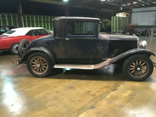 1928 Chrysler Other