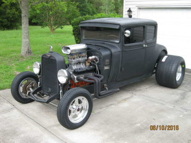 1928 dodge brothers 5 window coupe hot rod pro street for 1928 chevrolet 2 door coupe for sale