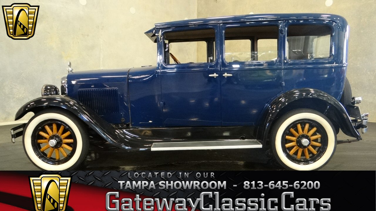 1928 Dodge Other Pickups