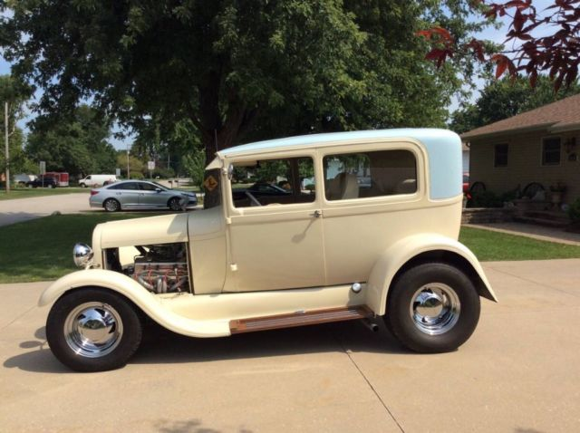 1928 Ford Other