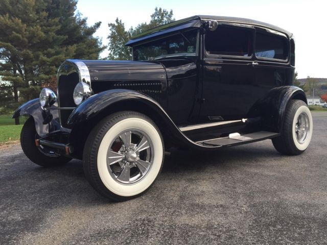 1928 Ford Other HOT ROD FORD