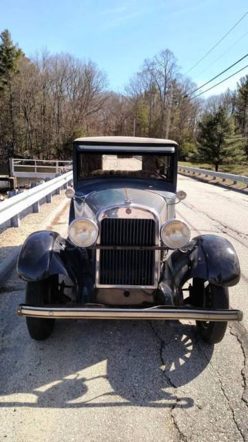 1928 Other Makes Essex