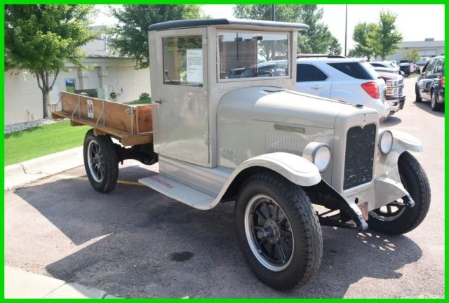 1928 International Harvester Other MODEL 6 SPD