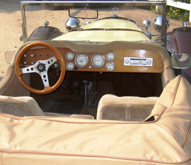 Completed Kit Cars For Sale