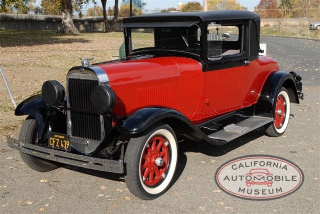 1928 Oldsmobile Other