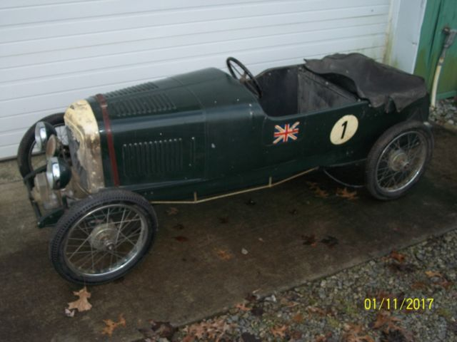 1929 Bentley Other
