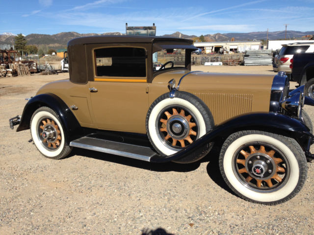 1929 Buick Other