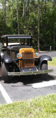 1929 Chevrolet Other Landau