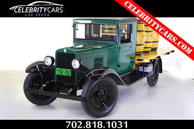 1929 Chevrolet Other Pickups